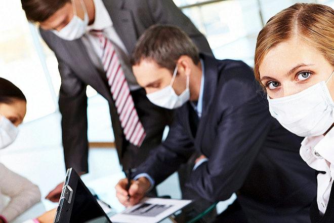Empresas ante el Coronavirus
